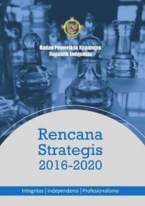 Renstra 2016-2020