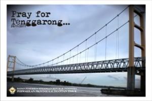 pray for tenggarong